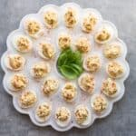 best devilled eggs recipe