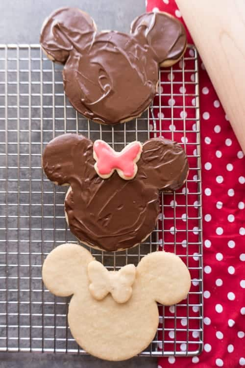 Best sugar cookie recipe
