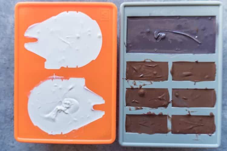 Easy Chocolate Bar Recipe