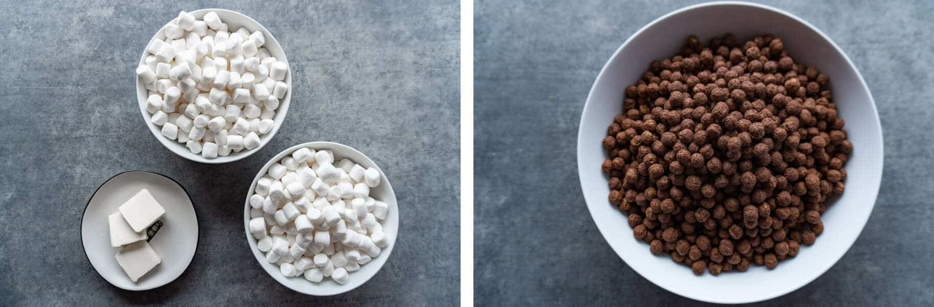 Cocoa Puff Bars Ingredients