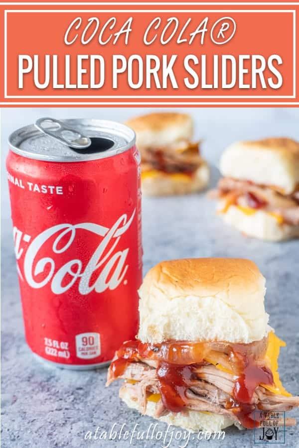 Coca-Cola Pinterest Pin